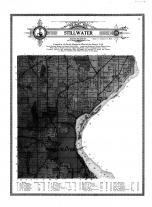 Stillwater Township, Baytown, Washington County 1912